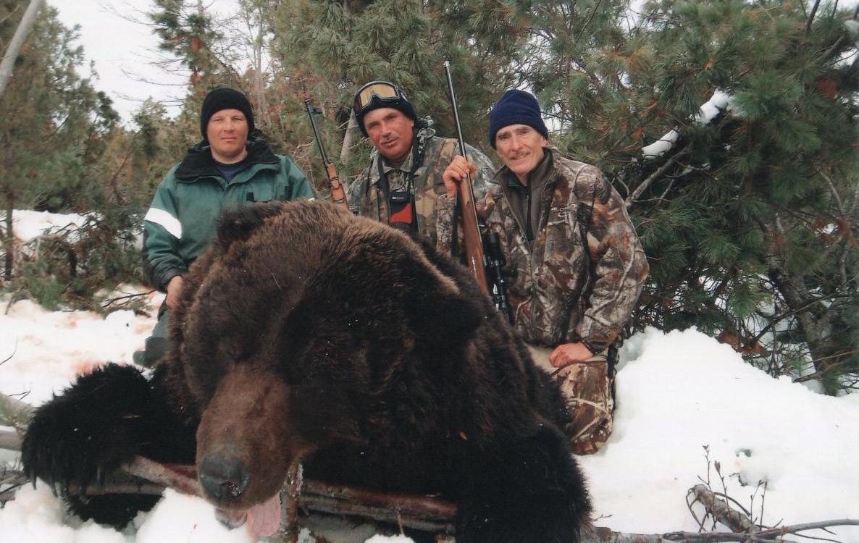 Программы об охоте и рыбалке