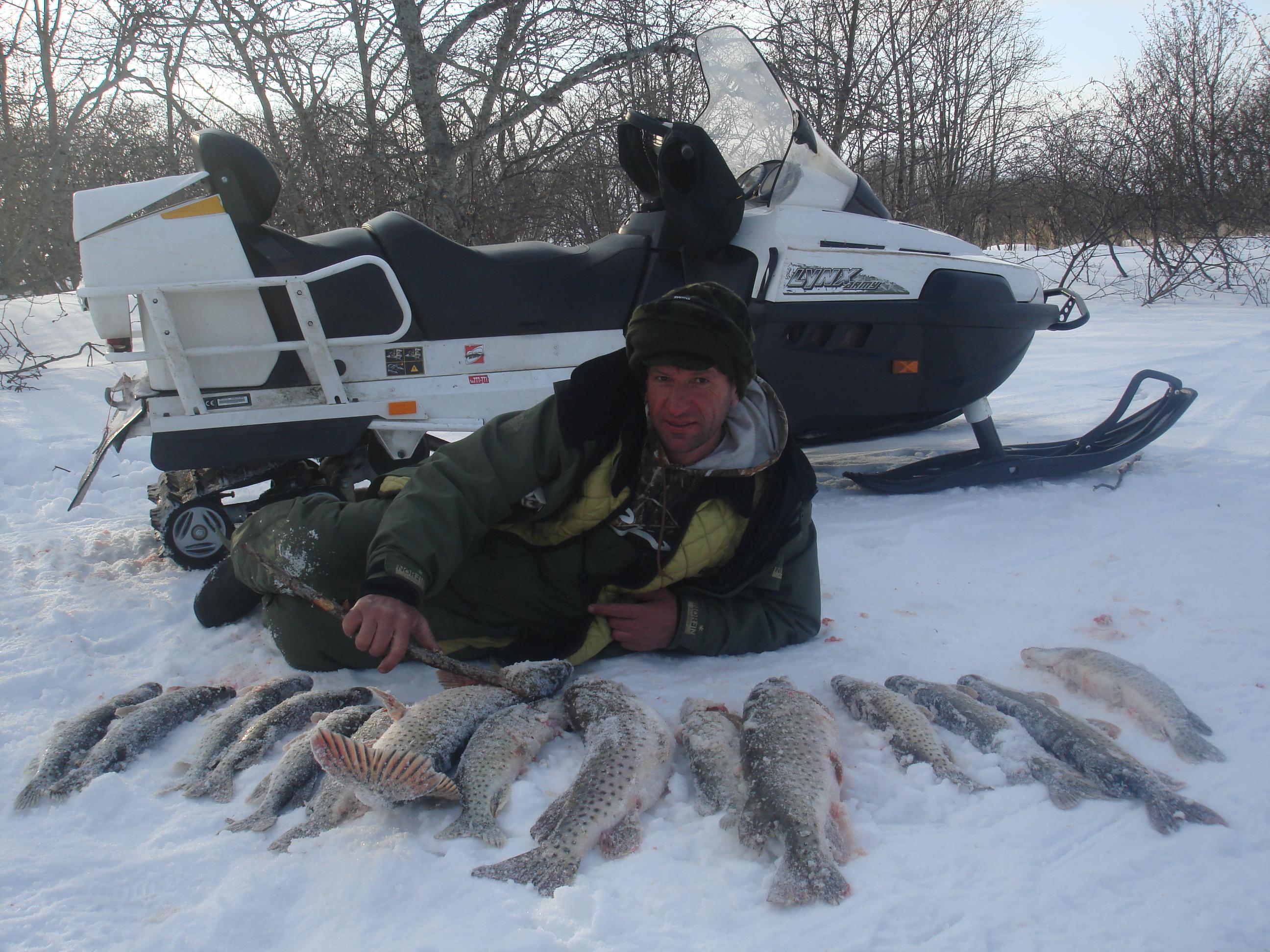 охота. и рыбалка на. сахалине