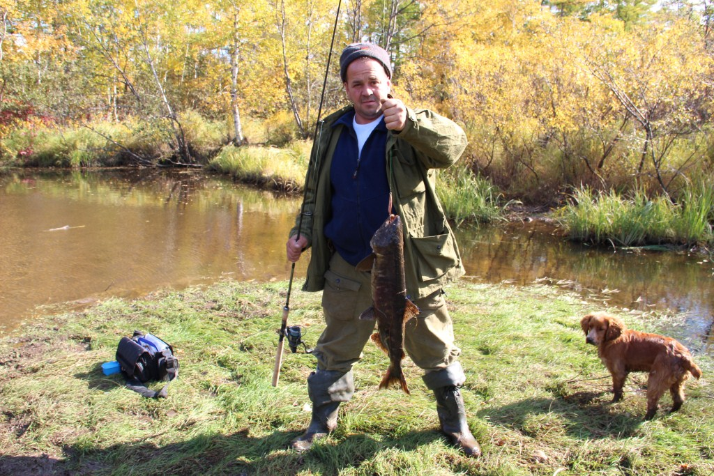 safari охота рыбалка