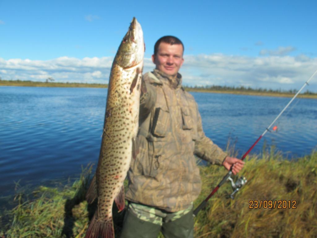 рыбалка на сахалине базы